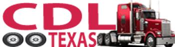 CDL School San Antonio TX Logo
