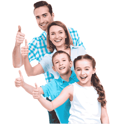 cdl training houston texas is a family happy in the image slider hace the phone 210-946-9841
