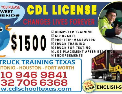 How to Get  The CDL License?