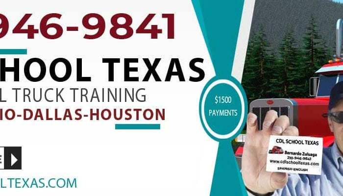 CDL school Texas image show srvices and phone number 210-946-9841